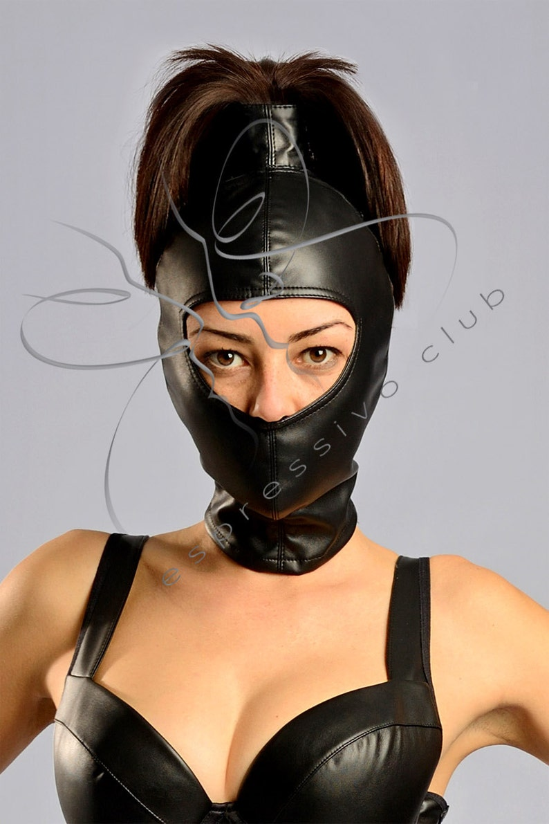Adult archive Latex outfit porn