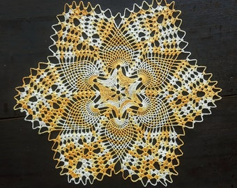 Doilies Lace Crafts