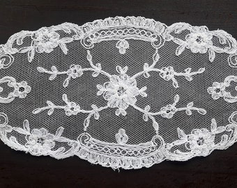 Doilies Lace Crafts