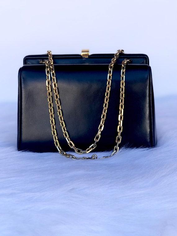 1960s Bag By Dorian
