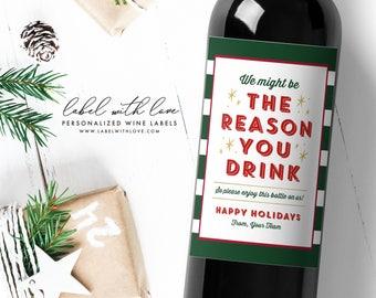 Boss christmas gift | Etsy