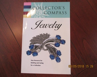 COLLECTOR'S COMPASS JEWELRY book