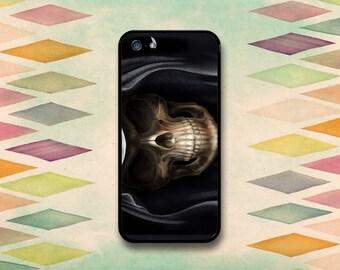Grim Reaper Case: iPhone 4 // 4s, 5c or 5 // 5s.