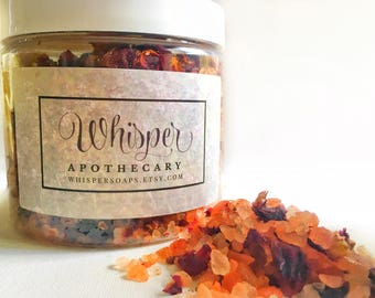 LoveSpell Bath Salts 16 oz.