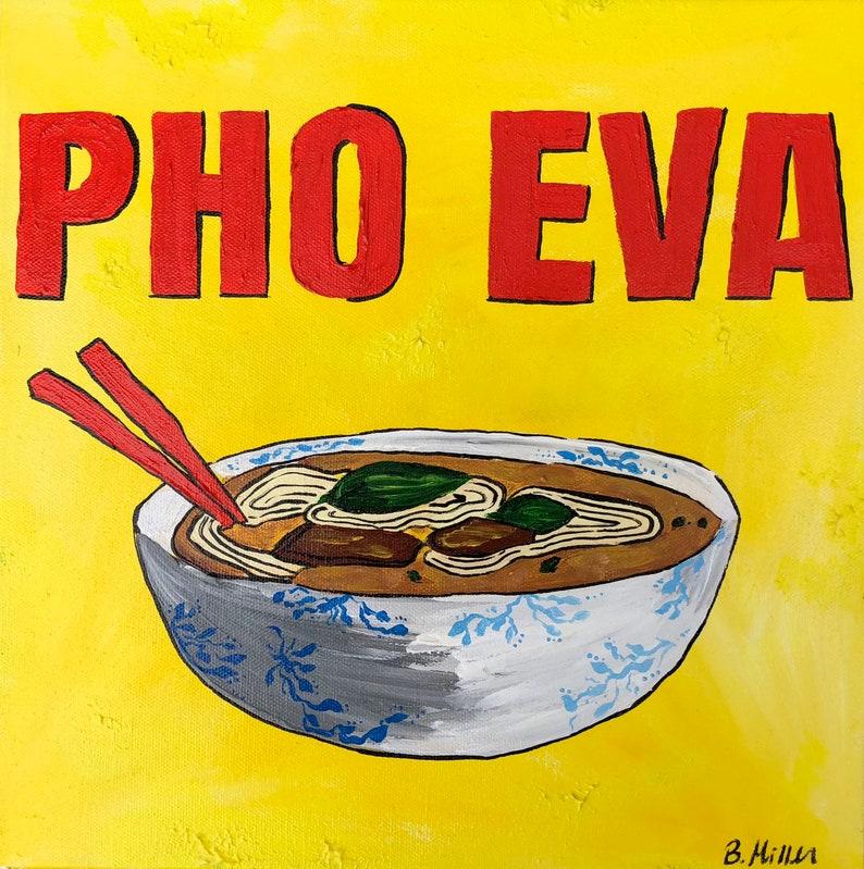 Pho Eva Painting image 0