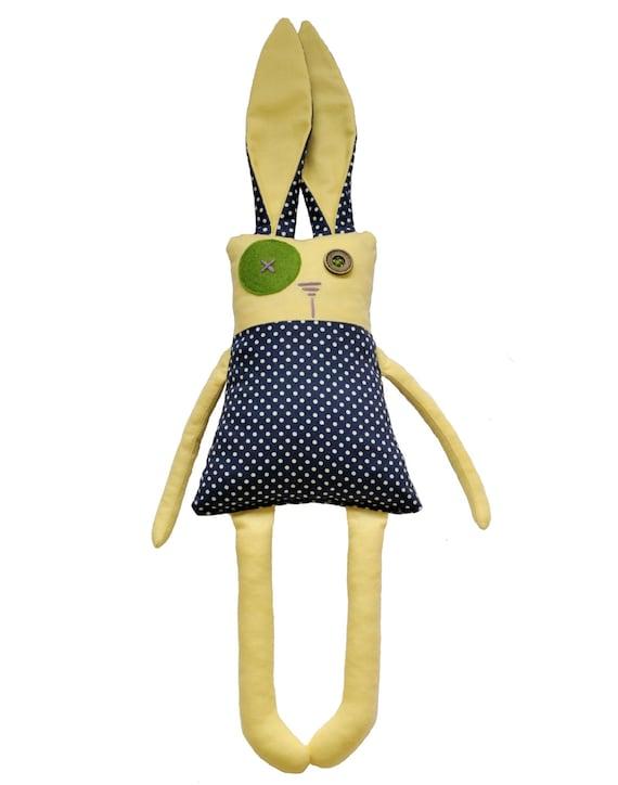 cute softie toy meerkat PATTERN Mischief Melly /& Me PATTERN