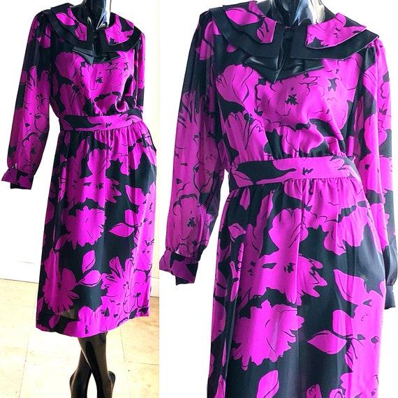 Albert Dress Bow Pussy Lord Dress Nipon Ascot Taylor NWT And rnzqRUxrw