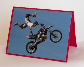 Congratulations Motorcycle2