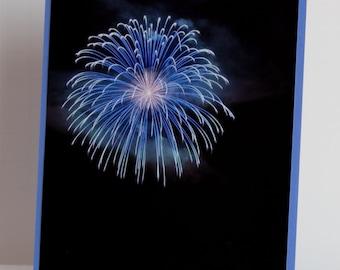 Wedding_ Fireworks