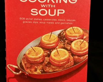 Cooking with Soup by Campbell
