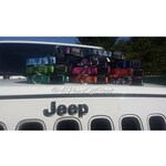 Jeep Dog Collar, Leash or set 16 colors!!!  #JEEP