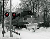 Ain't No Train Like a...