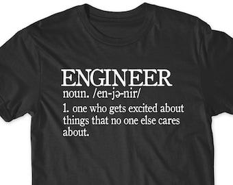 he is an Engineer i am Proud to be his Wife Women Sweatshirt tee