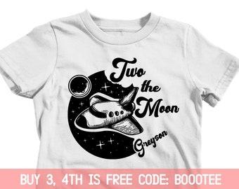 fcbfc3dc5 Toddler moon shirt