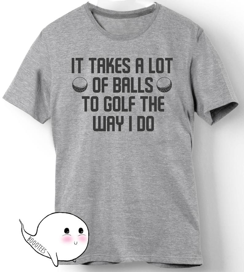 f61392ba Fathers Day Gift Golf Shirt Funny Golfing Gift Idea Golfer   Etsy