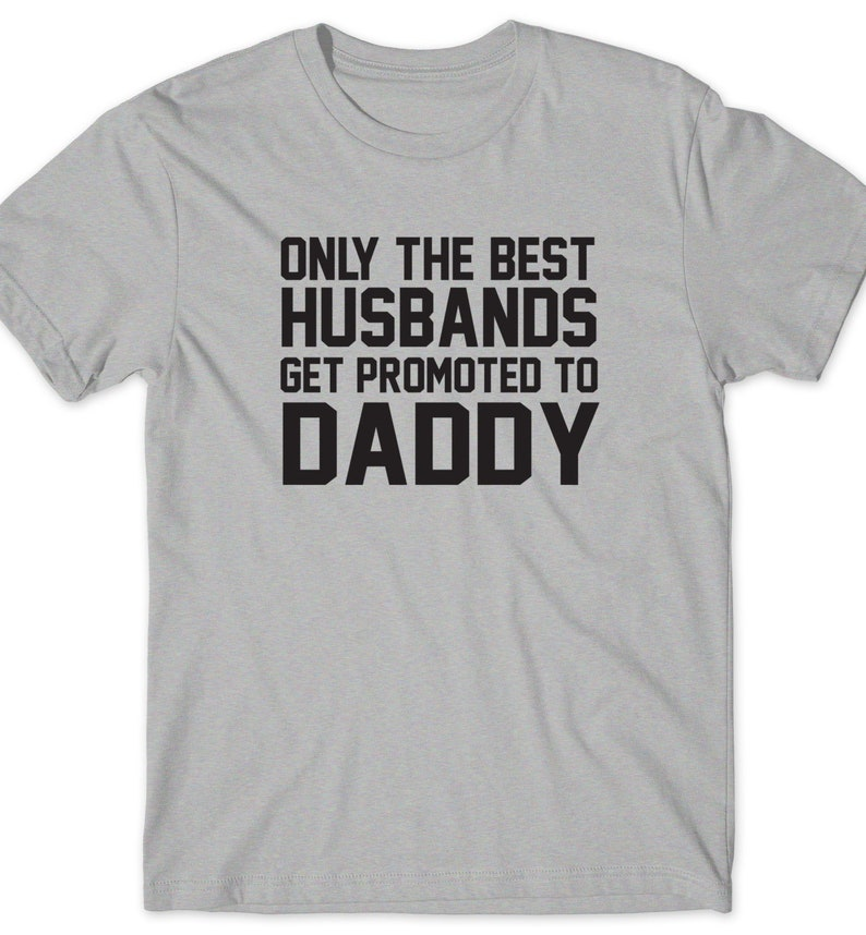 155317e3 Fathers Day Gift New Daddy Shirt T Shirt Tee Mens Present Dad   Etsy