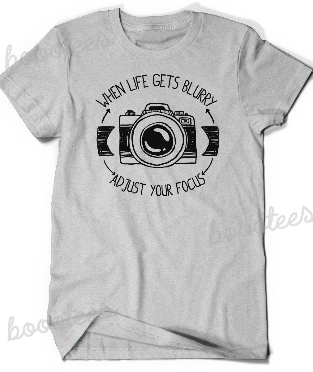 Photographer T-Shirt Unisex T-shirt Photographer Gift Big Cheese Shirt Photographer Shirt The Big Cheese Funny T-shirt