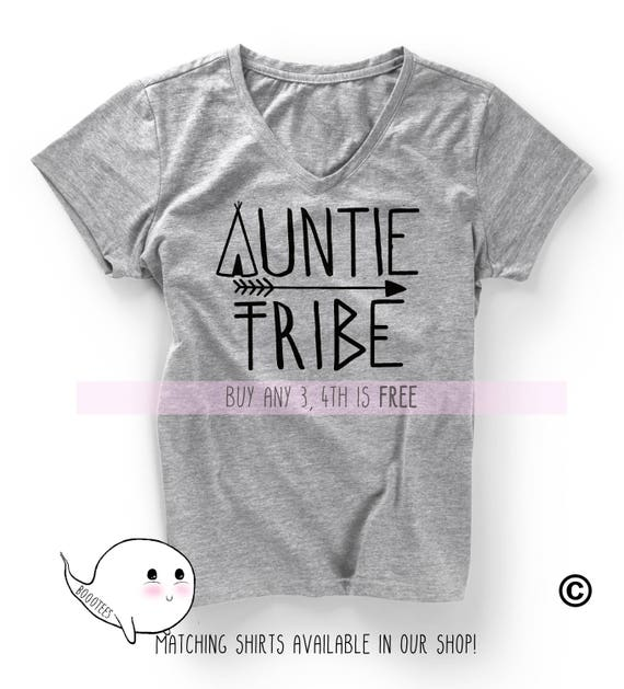 Awesome Aunty Ladies Funny printed T shirts  tops novelty joke birthday gift
