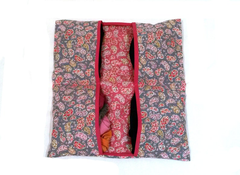 Travel bag for underwear image 0