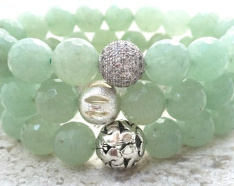 Green Aventurine ~ Stone of Self Love