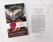 Prayer Cards - Saint Roch - Patron Saint of Epidemics and Dogs - TEN PACK