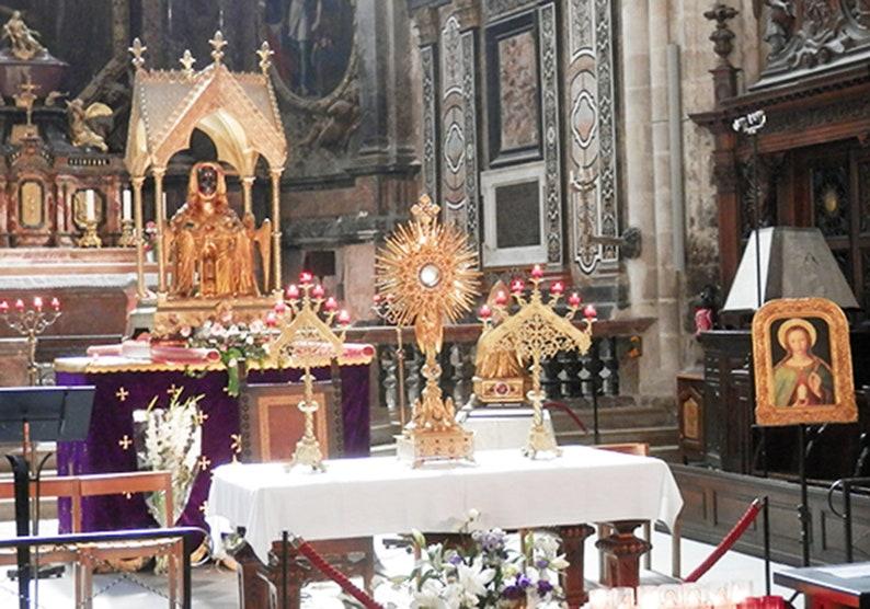 Mary Magdalene Pilgrimage 1  DEPOSIT April 30  May 6 2020 image 0