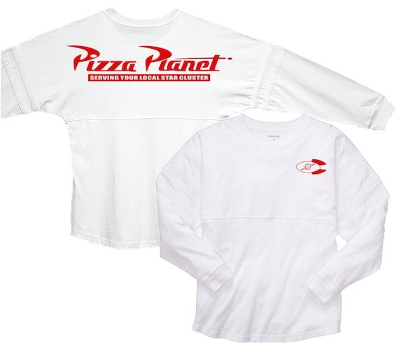 Disney Toy Story Pizza Planet Spirit Jersey