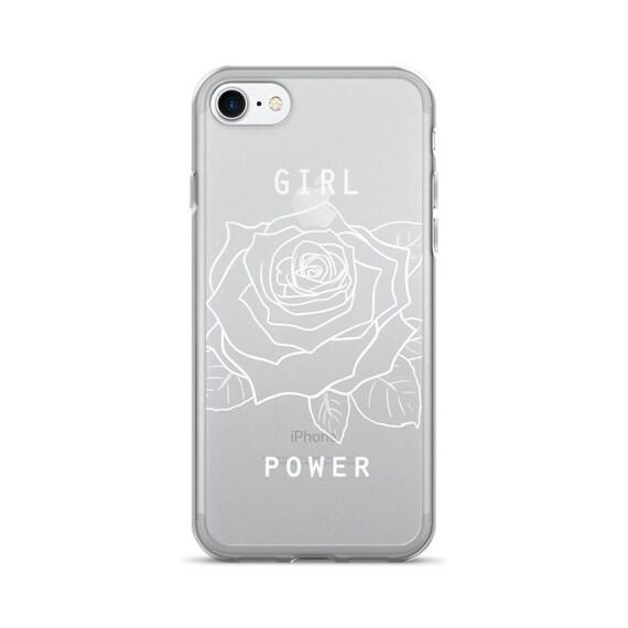 Feminist Phone Case iPhone 7 Case Feminist iPhone 7 plus   Etsy