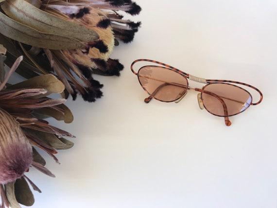 e43e572f234 Steampunk Sunglasses Cat Eye Sunglasses Hippie Sunglasses