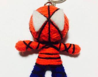 Kreskówka pająk seks