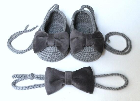 Bandeau & ballerine coton