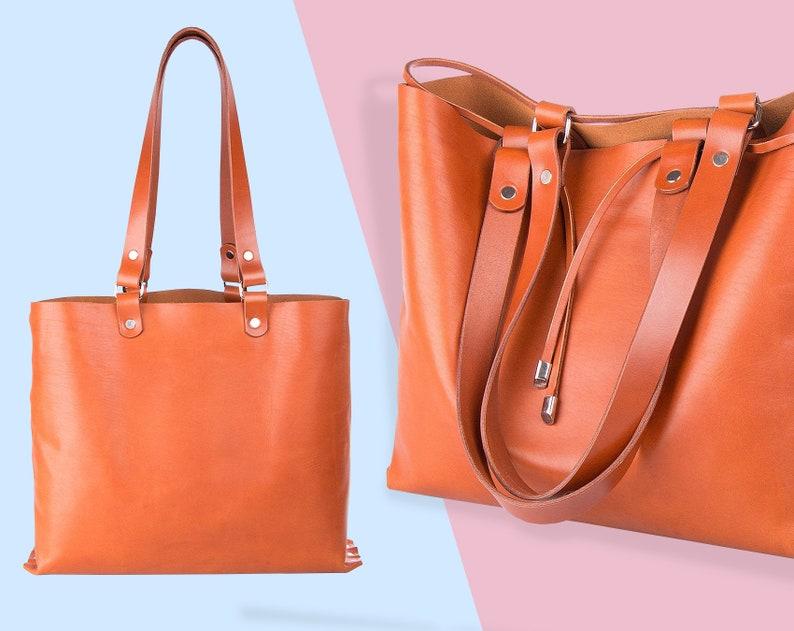 aff7888a23e9 Tan leather bag, Large Leather Tote Bag, Shoulder bag women, Leather  shoulder bag, Brown leather bag, Tote bag, black friday, hudge sale