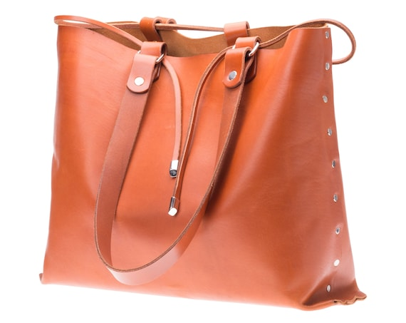 Tan leather bag, Large Leather Tote Bag, Shoulder bag women, Leather shoulder bag, Brown leather bag, Tote bag, black friday, hudge sale