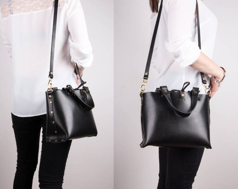 03307fc502 Leather tote bags for women tote bag leather bag gifts for