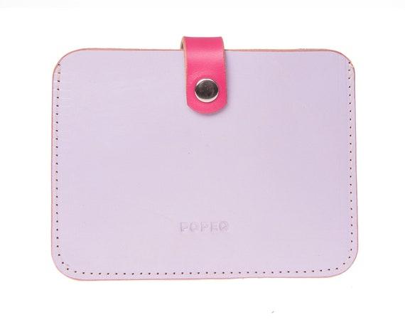 Kindle Paperwhite case, Kindle oasis case, Leather Kindle case, personalized snap case, kindle case felt, reader case, personalized gift