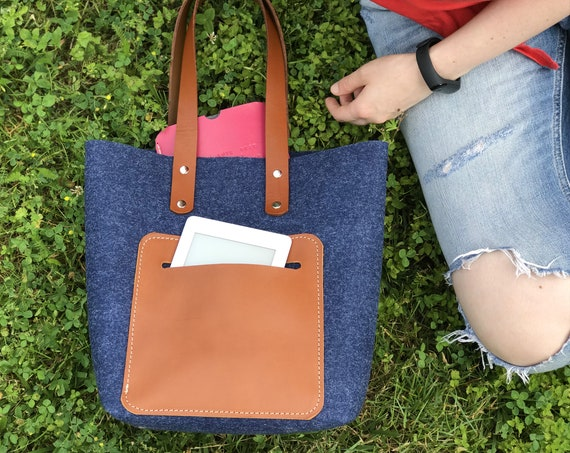Fabric shoulder bag, summer bag, custom size tote bag, tote bags for women