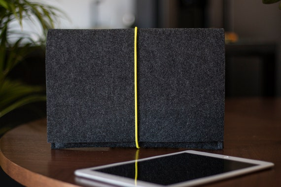 iPad mini 4 case, ipad case, felt tablet case, Kindle Paperwhite cover, kindle case, ipad pro case, surface pro sleeve, ipad pro 10.5 case,