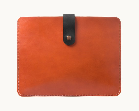 Leather Macbook case, laptop case macbook pro 13, macbook sleeve, macbook cover, laptop sleeve, laptop case, laptop sleeve 15inch, gift idea