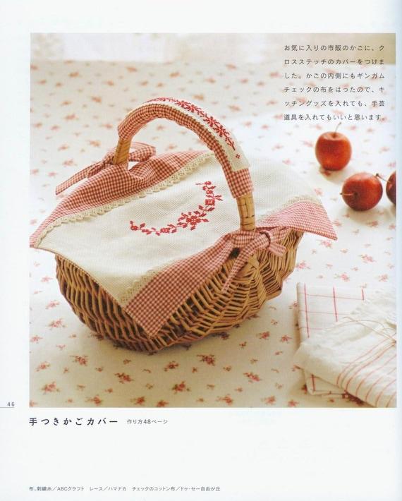 Crochet Patterns Sewing Patterns Japanese Craft Ebook Etsy
