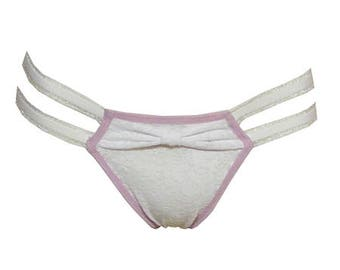 Sugar G-String Thong Panty