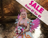 SALE Signed Cosplay print of 'Princess Cadence' cosplay by PretzlCosplay A4 size