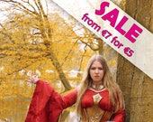 SALE Signed Cosplay print of 'Cersei Lannister' cosplay by PretzlCosplay A4 size