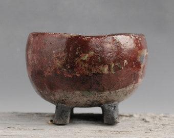 Tea Cup, Yunomi, ceramic teacup, Handmade, one of a kind, OOAK