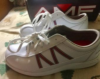 f5b702227c8 Women's Bowling Shoes   Etsy