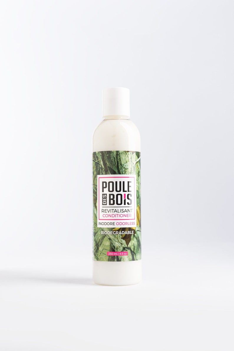 Conditioner  odorless for HER-Poule des Bois image 0