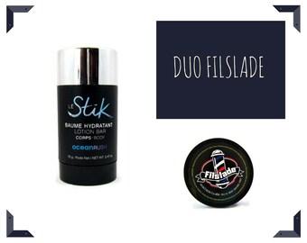 Beer Shaving Soap Limited edition Filslade - Gift for HIM