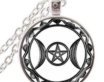 5pcs//lot Awen sign charm Arwen Three Rays Symbol symbol steel pendant 28x25mm