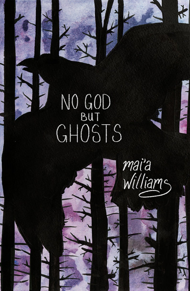 No God but Ghosts image 0