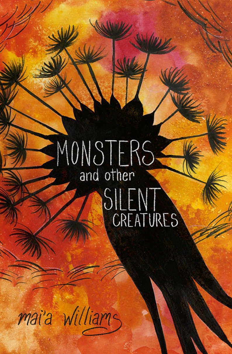 Monsters and Other Silent Creatures image 0