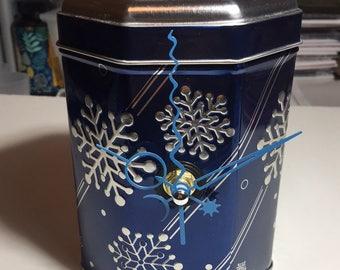 Music Box Clock Sugar Cookies 2015 Desk Quartz Clock with build in music box I love you truely
